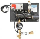 Warm watercirculatie-unit 311/ 230-400 volt